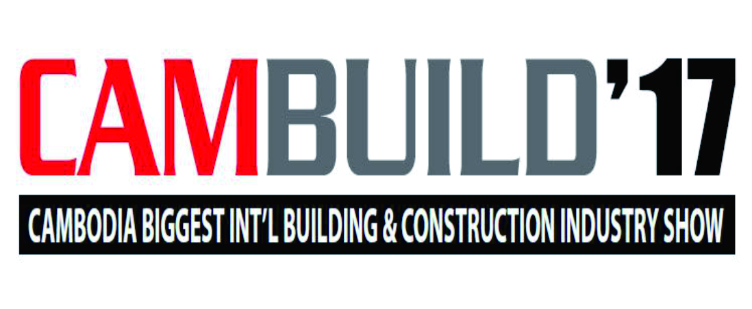 2017 CAMBUILD International Building and Construction Exhibition